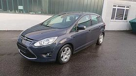 Ford C-Max 1.6 Ti-VCT Trend (Park-Assistent, Winterpaket. ..)